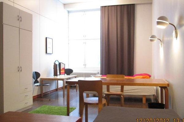 Timitra Hostel - фото 6