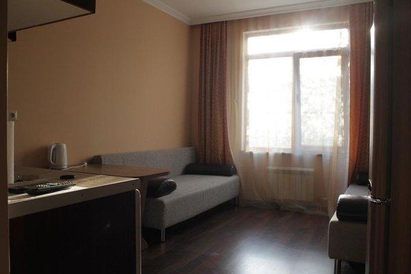 Hotel Veseloye - фото 2