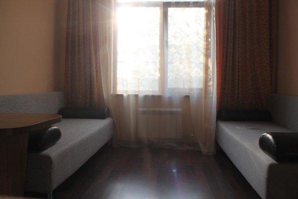 Hotel Veseloye - фото 4