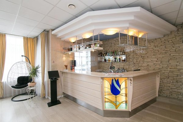 Отель Good Stay Eiropa - фото 15