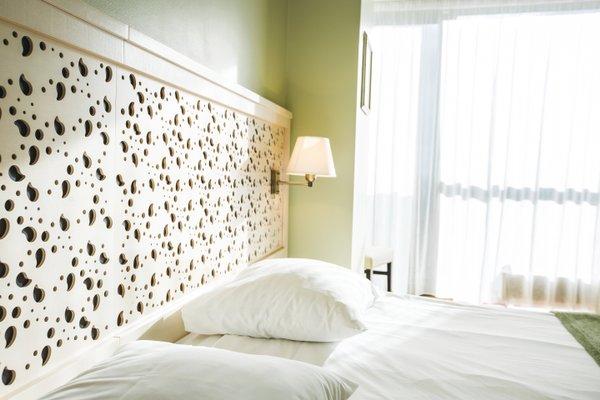 Hotel Jurmala Spa - фото 1