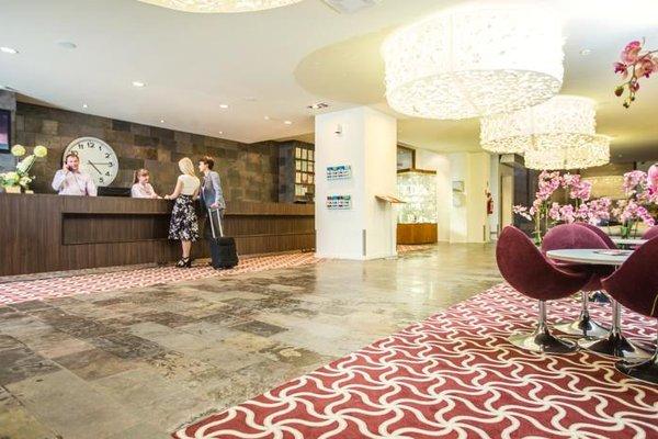 Hotel Jurmala Spa - фото 13