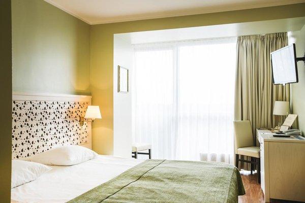Hotel Jurmala Spa - фото 2