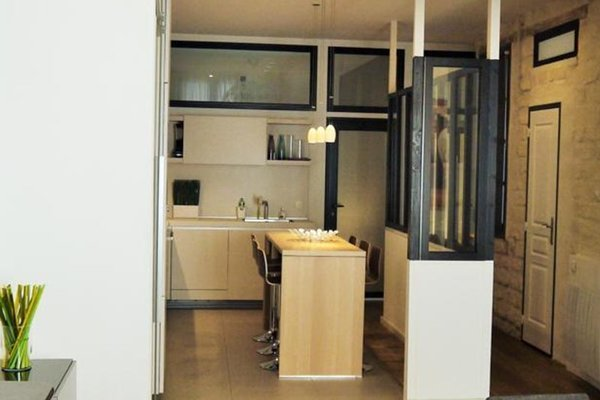 Appartement Standing Comedie - фото 5