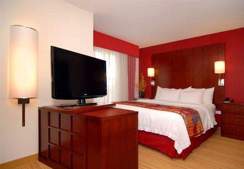 Photo of Residence Inn by Marriott Arlington South