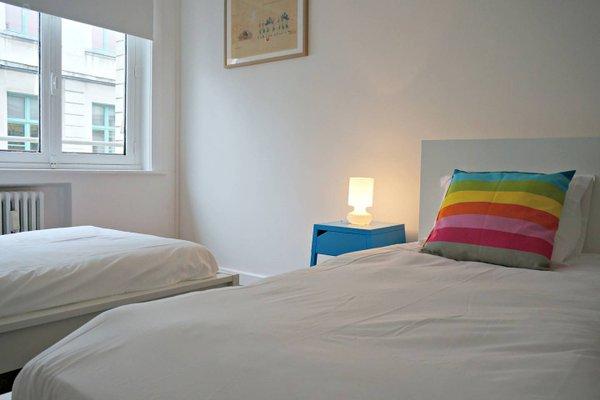 Little Suite - Lazare - фото 10
