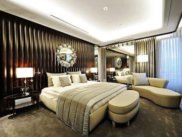 Crowne Plaza Bursa Convention Center & Thermal Spa