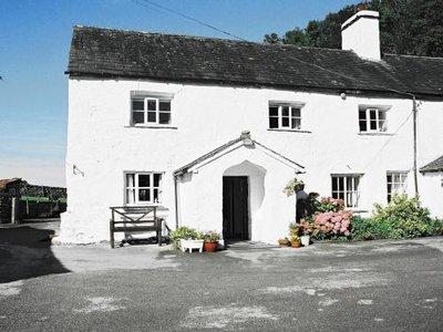Barker Knott Farm Cottage