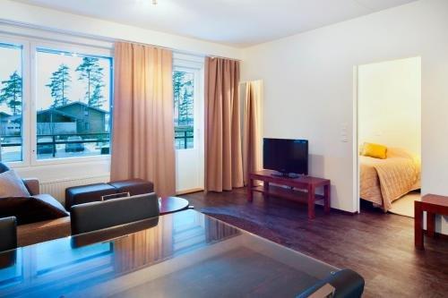 Spa Hotel Peurunka - фото 6