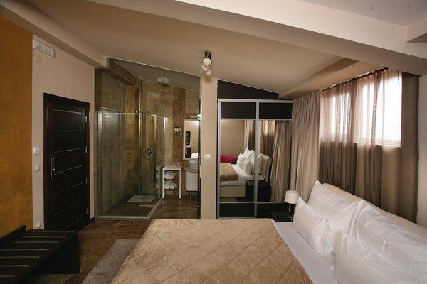 Alexandar Lux Hotel - фото 1
