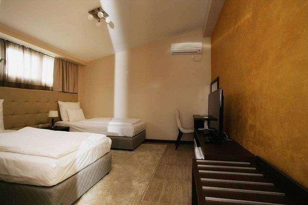 Alexandar Lux Hotel - фото 4