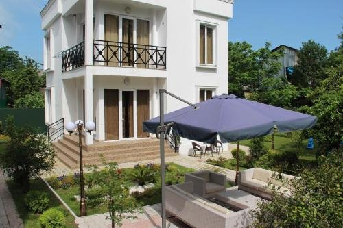 Giorgi Guest House - фото 10