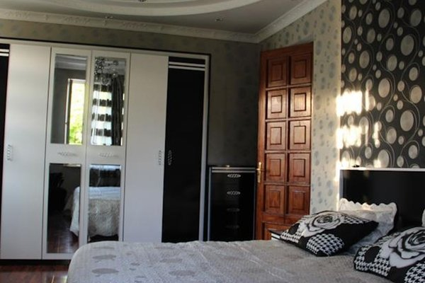 Giorgi Guest House - фото 1