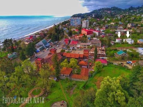Giorgi Guest House - фото 7