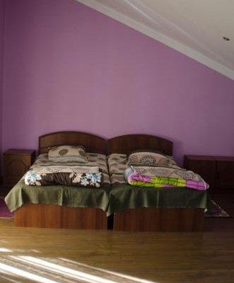 Batumi Green Cape Guest House - фото 2
