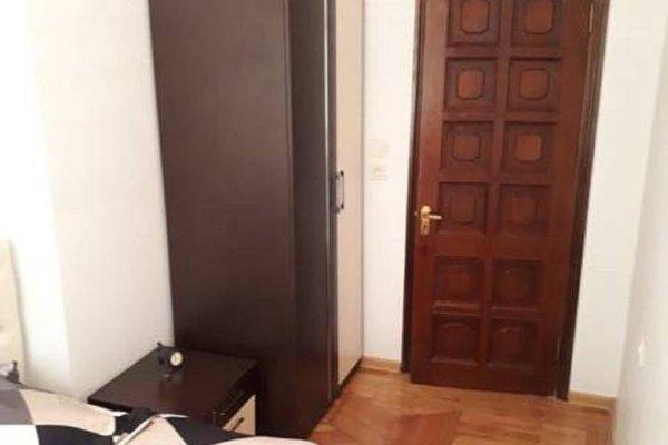 Khimshiashvili 27 Apartment - фото 1