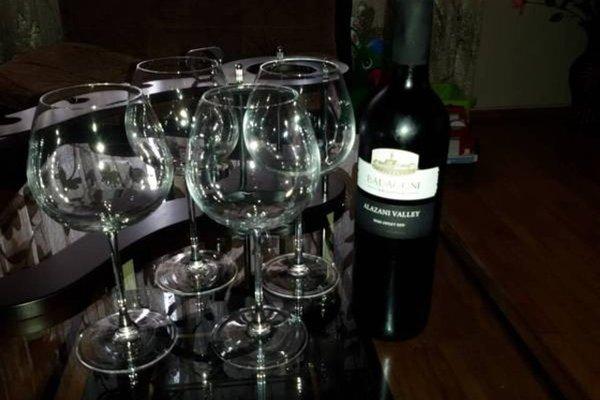 Khimshiashvili 27 Apartment - фото 13