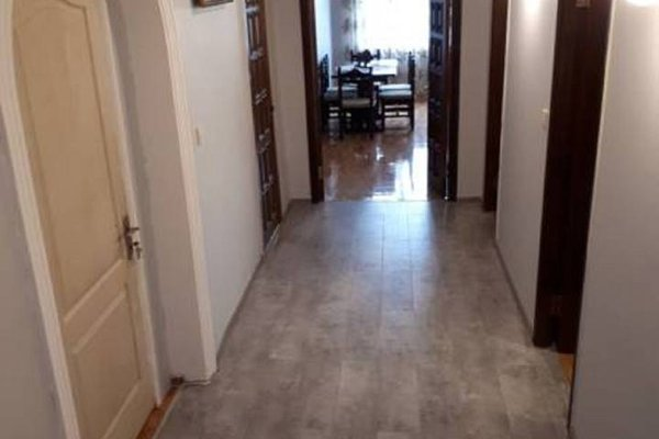Khimshiashvili 27 Apartment - фото 16