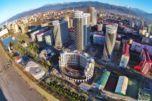Khimshiashvili 27 Apartment - фото 19