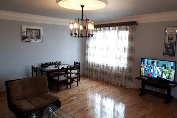 Khimshiashvili 27 Apartment - фото 4