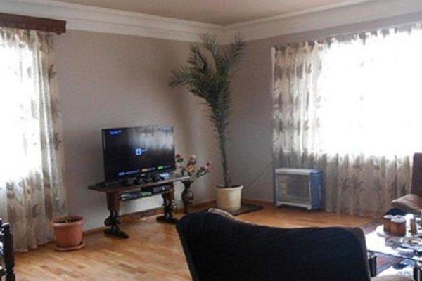 Khimshiashvili 27 Apartment - фото 5