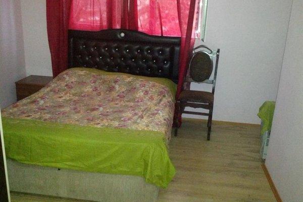Uchas Apartment - фото 1