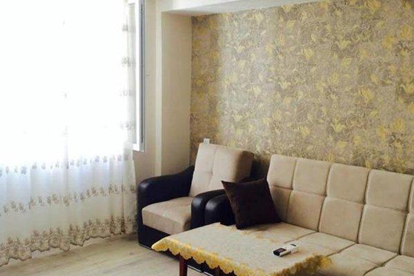 Zarandia Apartment - фото 14