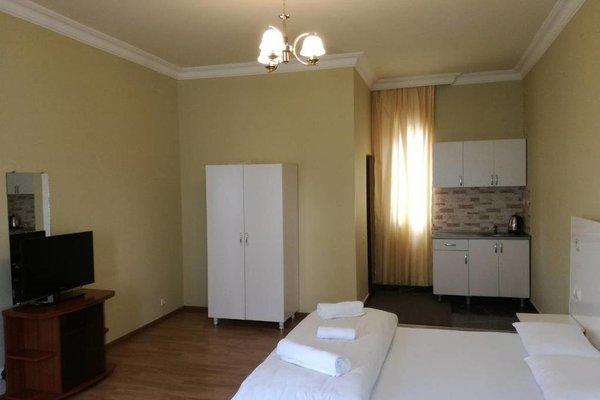 Kakhaberi Street Hotel - фото 5
