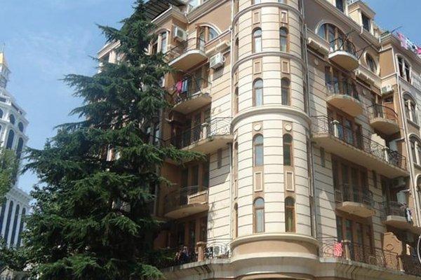 Kldiashvili Apartment - фото 10