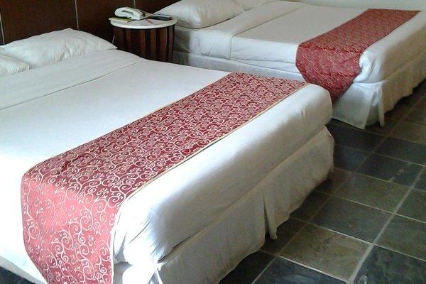 Century Helang Hotel, Кампунг-Паданг-Масират