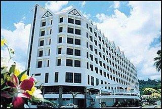 Hotel Grand Continental Langkawi - фото 9