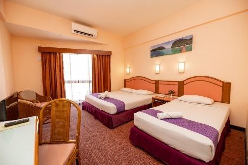 Hotel Grand Continental Langkawi - фото 3