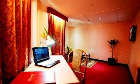 Hotel Grand Continental Langkawi - фото 6