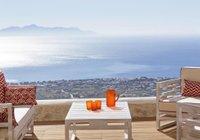 Kamini Villa Santorini Weddings and Events