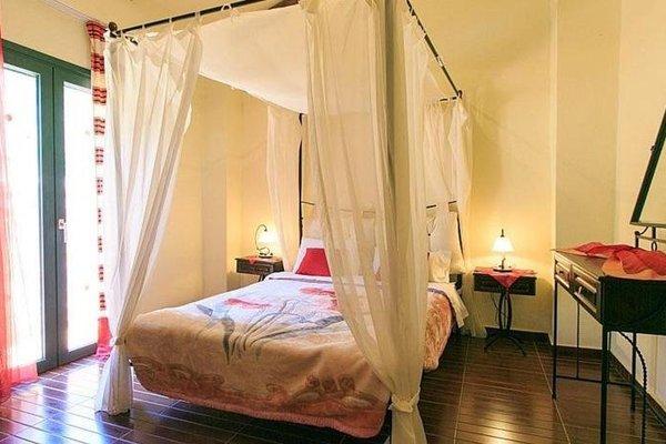 Отель «Dimitris», Балион