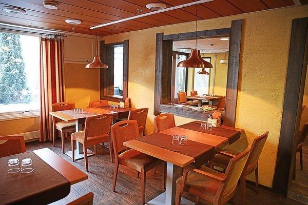 Lappeenranta Spa - фото 11