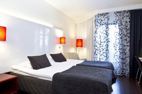 Отель Scandic Patria - фото 1