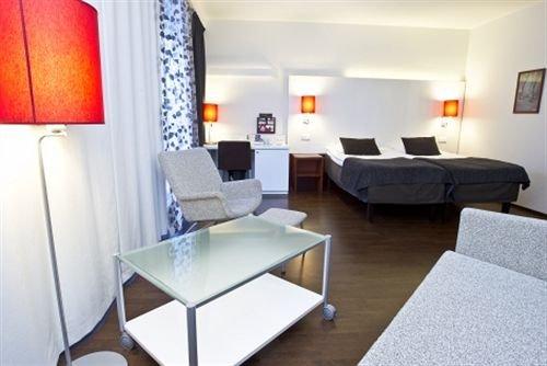 Отель Scandic Patria - фото 3