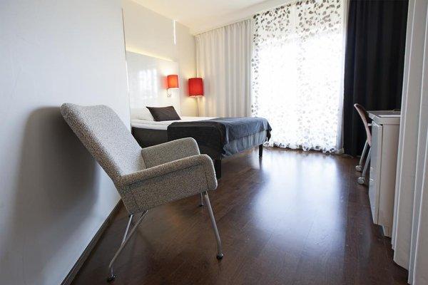 Отель Scandic Patria - фото 4