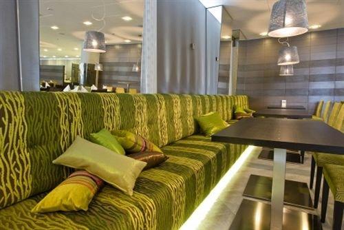 Отель Scandic Patria - фото 6