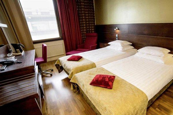 Original Sokos Hotel Lappee - фото 1
