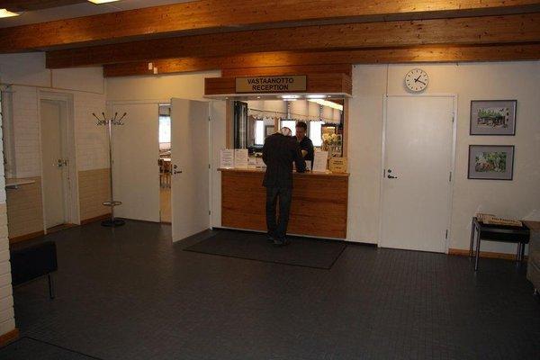 Finnhostel Lappeenranta - фото 15