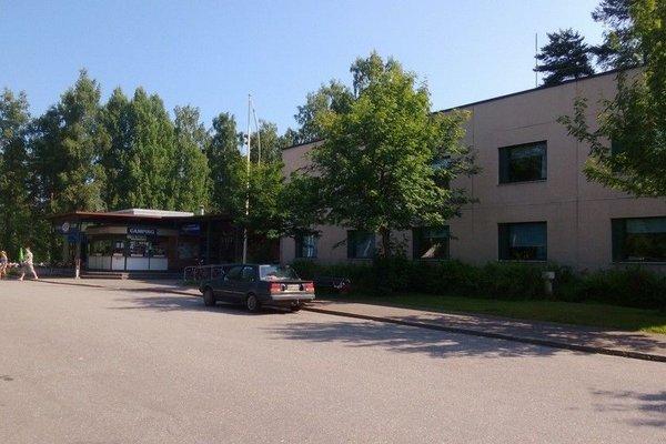 Finnhostel Lappeenranta - фото 22