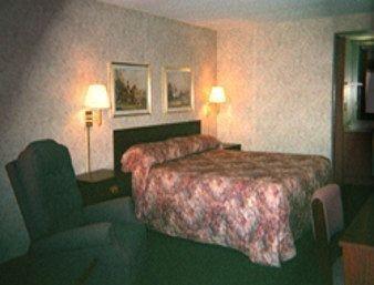 Photo of Relax Inn Richmond