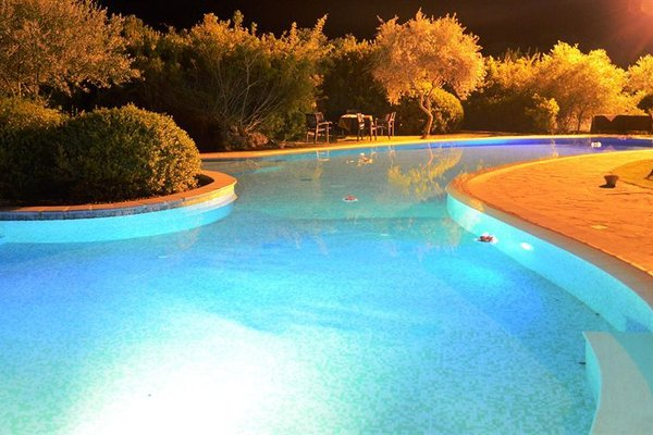 Hotel Giardino Corte Rubja - фото 16