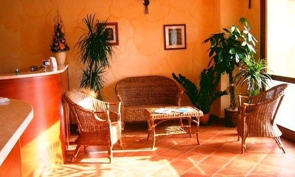 Hotel Giardino Corte Rubja - фото 4