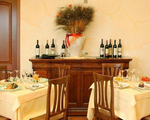 Hotel Giardino Corte Rubja - фото 5