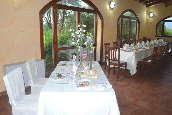 Hotel Giardino Corte Rubja - фото 6