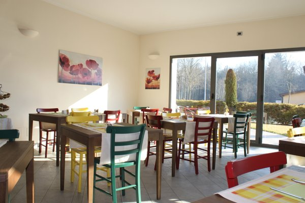 Hotel Del Parco & Residence - фото 11
