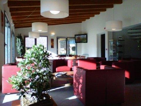 Hotel Del Parco & Residence - фото 16